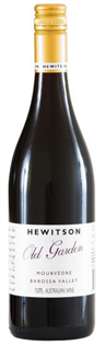 Hewitson Mourvedre Old Garden 2009 750ml